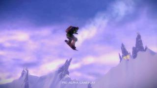 Gamescom 2011: SSX - Official Trailer