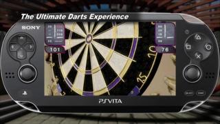 Gamescom 2011: Top Darts - Gameplay Trailer
