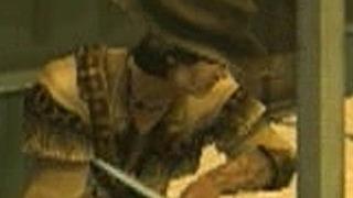 Gun Showdown Official Trailer 2