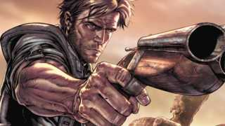 Mad Max - Motion Comic Part 1
