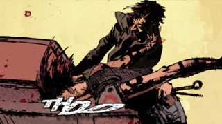 Mad Max - Motion Comic Part 2