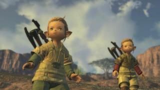 Final Fantasy XIV Online Eorzea Awaits Trailer