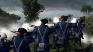 Independence Teaser - Assassin's Creed III Trailer