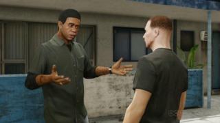 GTA Online - Announcement Trailer