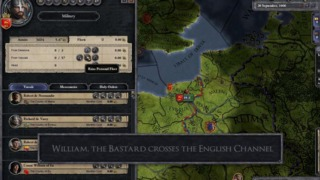 Gamescom 2011: Crusader Kings II - Gameplay Trailer