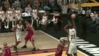 NBA Live 07 Official Movie 2