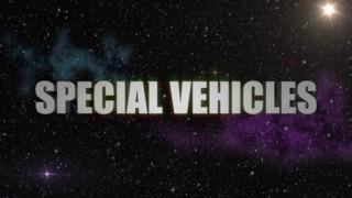 Gamescom 2011: Star Fox 64 3D - Special Vehicles Trailer