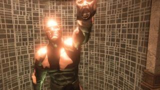 Gamescom 2011: Saints Row: The Third - Luchadores Trailer