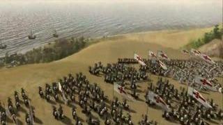 Lionheart: Kings' Crusade Trailer