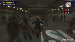 Dead Rising Gameplay Movie 10