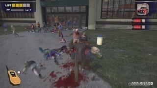 Dead Rising Gameplay Movie 12