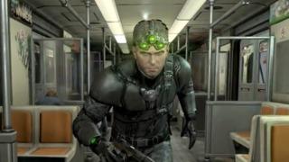 Splinter Cell: Blacklist - The Invisible Trailer