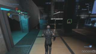 Tom Clancy's Splinter Cell Double Agent Gameplay Movie 3