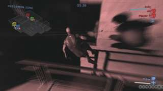 Tom Clancy's Splinter Cell Double Agent Gameplay Movie 5