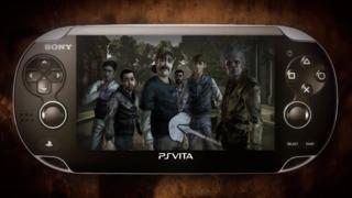 The Walking Dead - PS Vita Launch Trailer