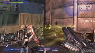 TimeShift Gameplay Movie 1