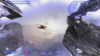 TimeShift Gameplay Movie 2