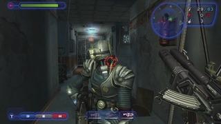 TimeShift Gameplay Movie 3