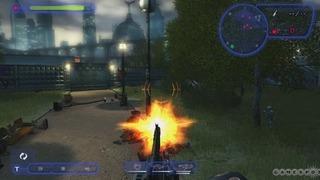 TimeShift Gameplay Movie 4