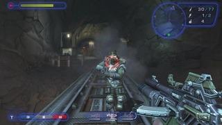 TimeShift Gameplay Movie 6