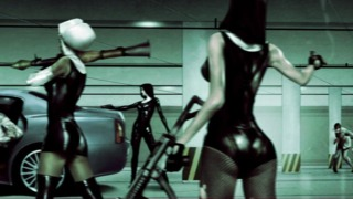 Saints ICA Files - Hitman Absolution Trailer