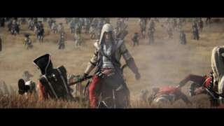 Rise Trailer - Assassin's Creed III