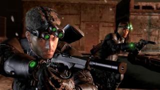 Tom Clancy's Splinter Cell: Blacklist - J.Cole Trailer