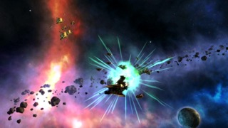 Endless Space Launch Trailer