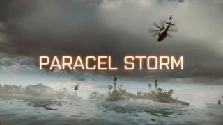 Battlefield 4 - Paracel Storm Multiplayer Trailer