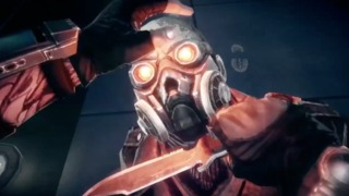Killzone: Mercenary - GamesCom 2013 Trailer