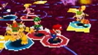 Mario Hoops 3 on 3 Gameplay Movie 2
