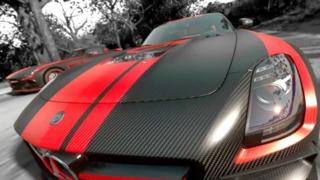 Driveclub - Mercedes SLS AMG Pack Pre-Order Trailer
