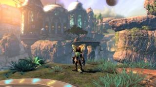 Ratchet & Clank: Into the Nexus - Gamescom 2013 Trailer