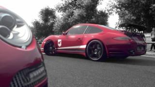 Driveclub - RUF Pack Pre-Order Trailer
