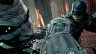 Batman: Arkham Origins - Nowhere to Run Trailer