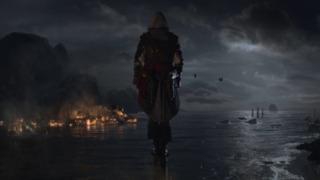 Assassin's Creed IV: Black Flag - Defy Trailer
