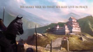 Gamescom 2011: Sengoku - Official Trailer