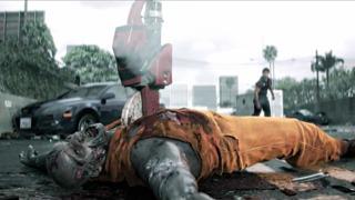 Dead Rising 3 - Cinematic Trailer