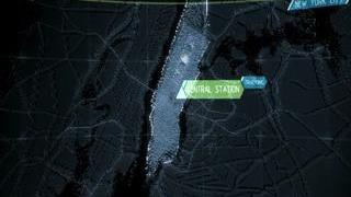 Crysis 2 Marine Salvage Trailer