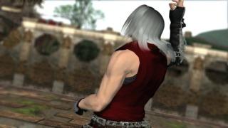 Virtua Fighter 5 Final Showdown - Announcement Trailer