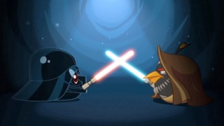 Angry Birds Star Wars - Multiplayer Trailer