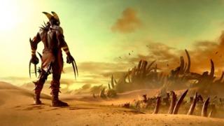 Shadow of the Beast - Gamescom 2013 Announcement Trailer