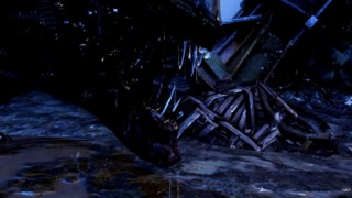 Aliens: Colonial Marines Action Trailer
