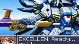 Super Robot Taisen: Original Generation Gameplay Movie 6