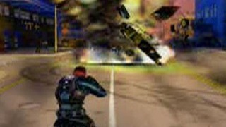 Crackdown Official Movie 5