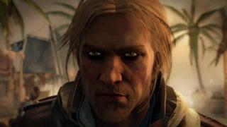 Assassin's Creed IV: Black Flag - Gamescom 2013 Stealth Trailer