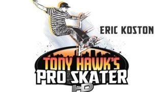 Tony Hawk's Pro Skater HD - Erick Oston Slow-MoTrailer
