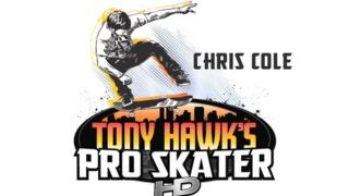 Tony Hawk's Pro Skater HD - Chris Cole Slow-MoTrailer