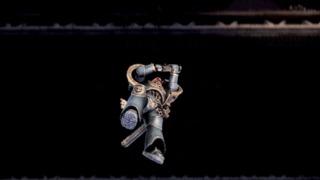 Warhammer 40,000: Space Marine - Demo Trailer