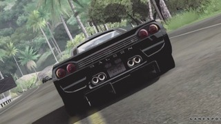 Test Drive Unlimited Gameplay Movie 10